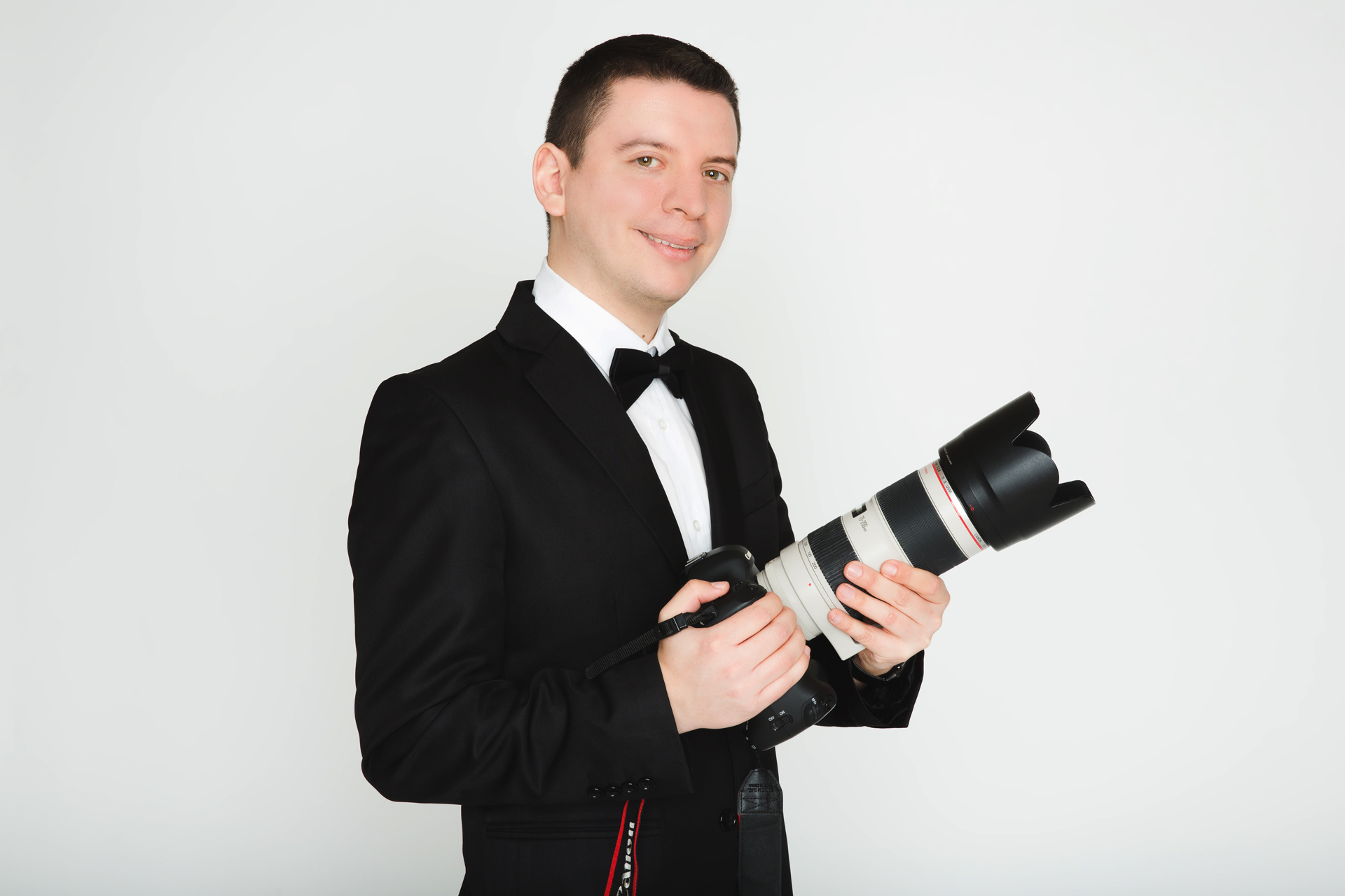 Fotograf in München